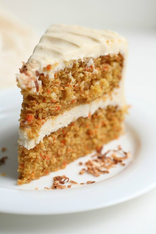 Carrot Cake Nyc Best