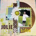 Jolie bidon