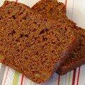 Mon pain d'épice hebdomadaire ... fameux !