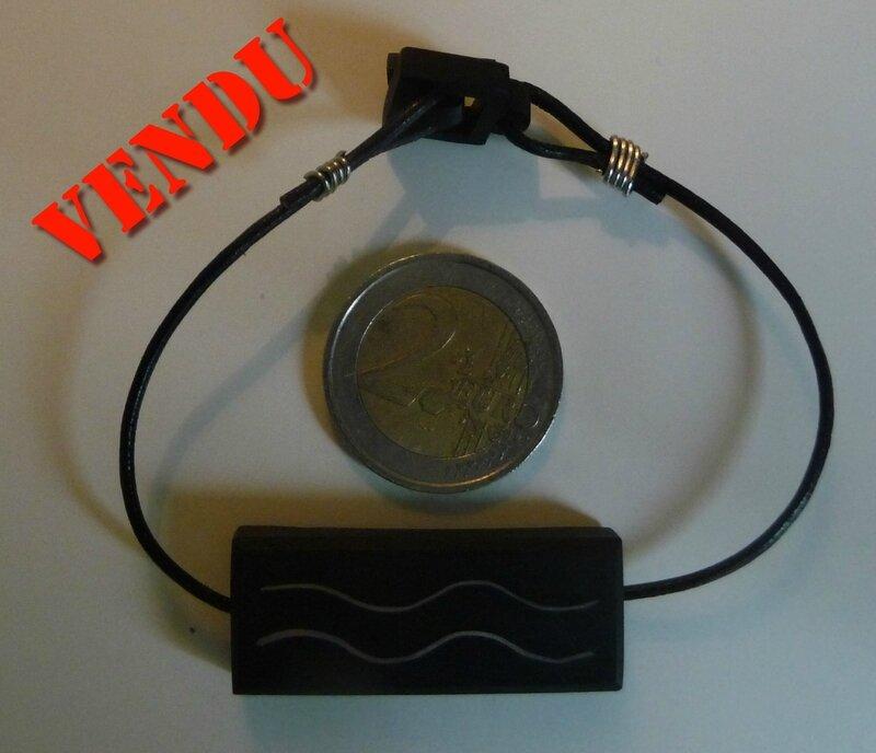 bracelet ebene fete des peres 2016 moulins vendu