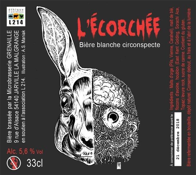 ecorchee_etiquette