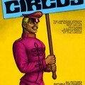 Tom of Finland, Circus