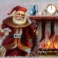 Père Noël 22. Print Artist.