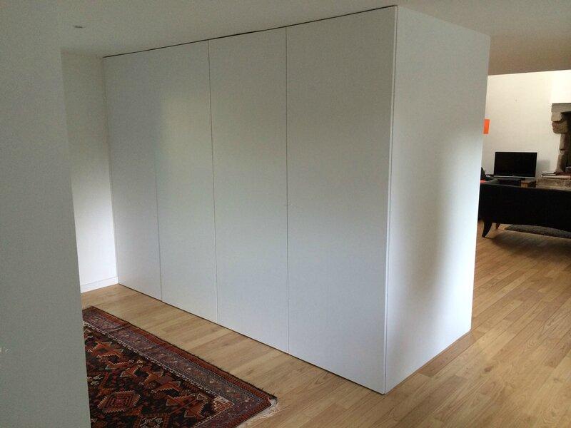 meuble vestiaire entrée