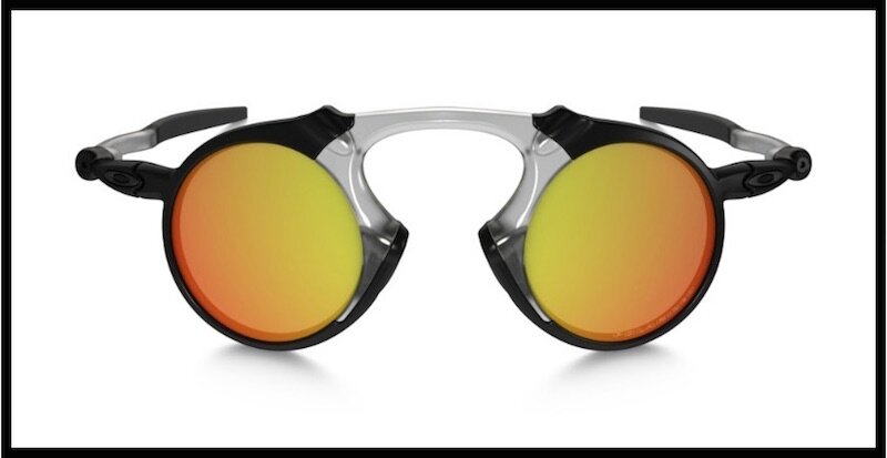 93851bc378423 italy buy lunettes solaires polarized madman collection x metal 2015 oakley  le blog de moon a55ed