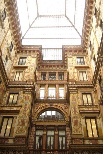 rome Galerie