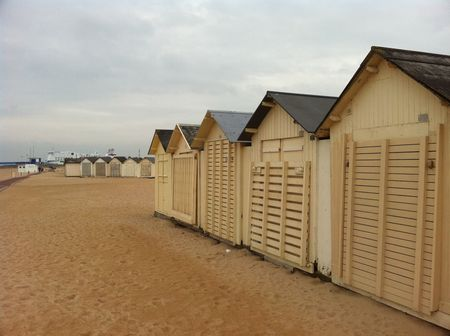 Cabines_Ouistreham