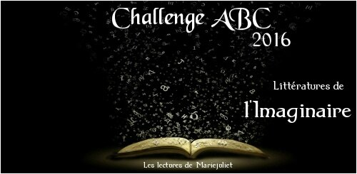 ABC IMAGINAIRE 2016