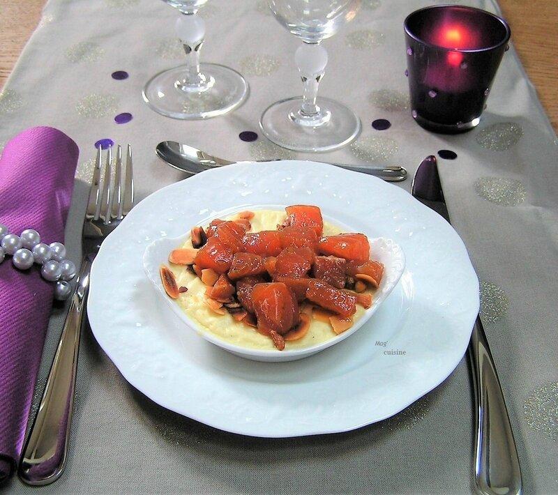 crème brûlée pommes de terre et saumon fumé (4)