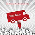 Brussels food truck festival - 10 et 11 mai 2014