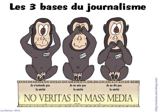 humour presse media l express le nouvel obs liberation la tribune le progres journaliste
