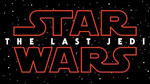 STARS WARS THE LAST