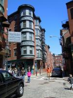 The Freedom trail tour (15)