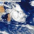 Bilan du cyclone gamède