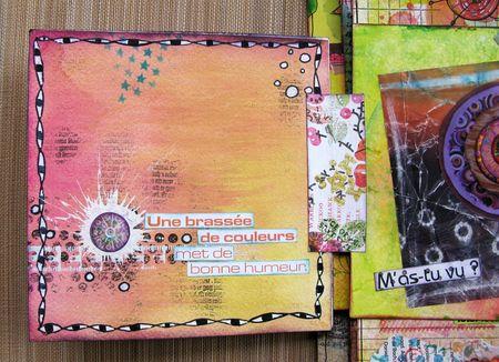 Azoline Art book 18
