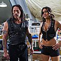 Machete kills de robert rodriguez - 2013
