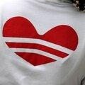 Coeur tee shirt_3225