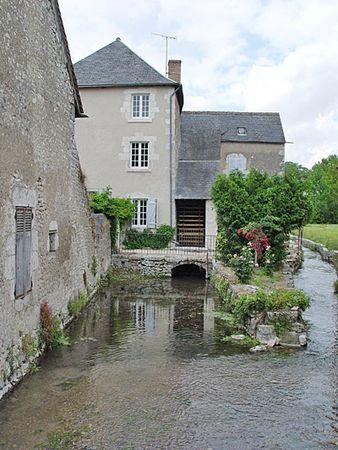 moulin Rochechouart