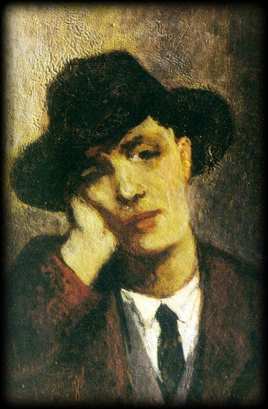 Modigliani par jeanne hébuterne