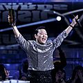 PSY VAINQUEUR AUX NRJ MUSIC AWARDS 2012 