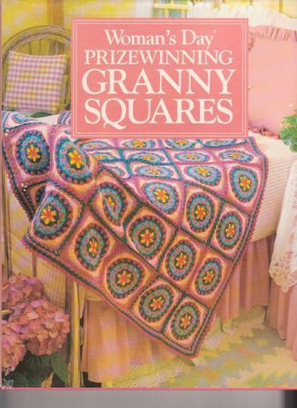 Prizewinning Granny squares