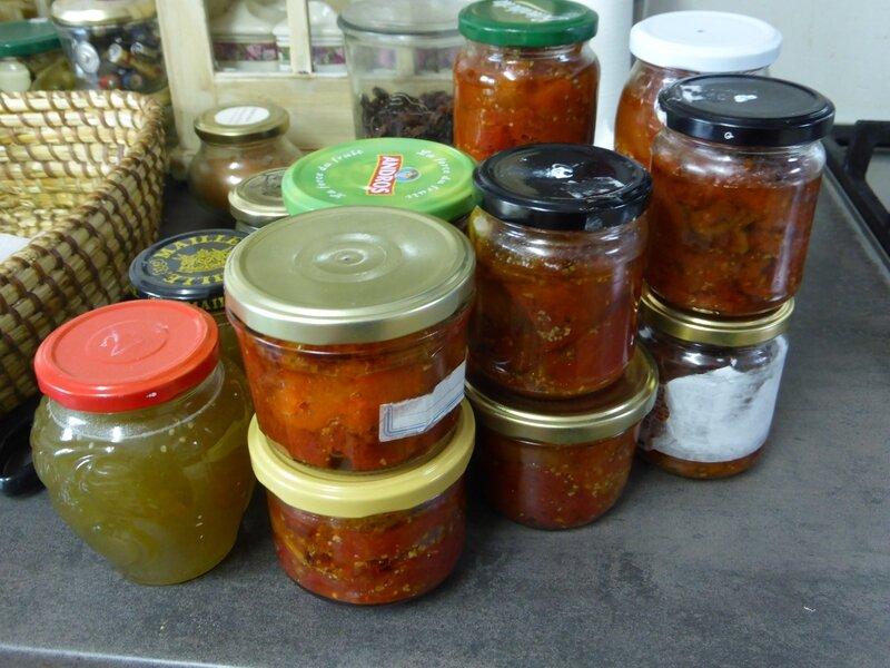 25-conserves tomates confites