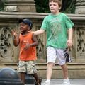 People - meme en procedure de divorce, madonna commande guy ritchie!