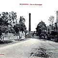 WIGNEHIES-Rue de Roquigny