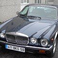 JAGUAR - Daimler Van Den Plas Srie 3 - 5,3 L - 1987