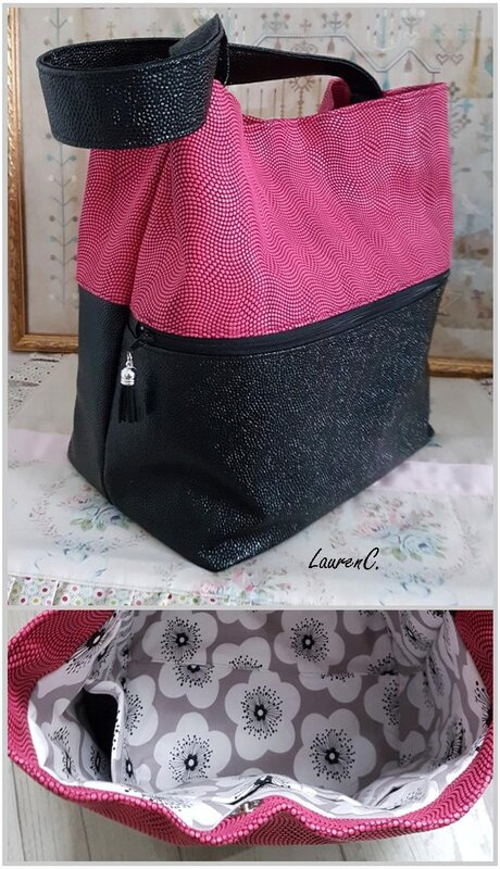 SAC_SIMILI_BUBBLES_ROSE_NOIR_GROUPE