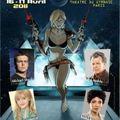 Sci-fi convention, le 16/04/2011