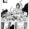 Tim carton - saison 1/episode 1 page 1, de mickaël roux