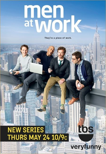 Men_at_Work_poster_serie
