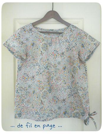 blouse C