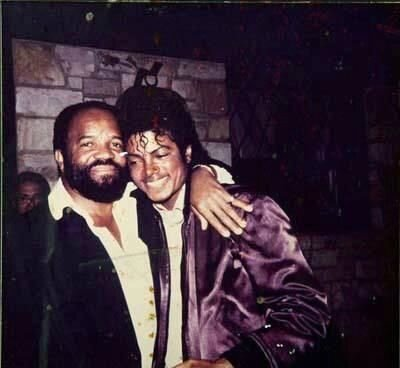 with berry gordy