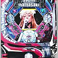 Cr ayumi hamasaki 2 : nouveaux pachinko