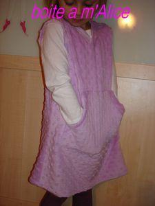 robe coconin