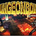 Dungeon bowl : sortie imminente
