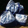 Mes jolis sacs à linge