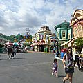 Disneyland resort LA (295)