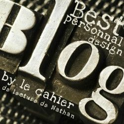 Best Personnal Design Blog
