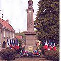 monument camblain