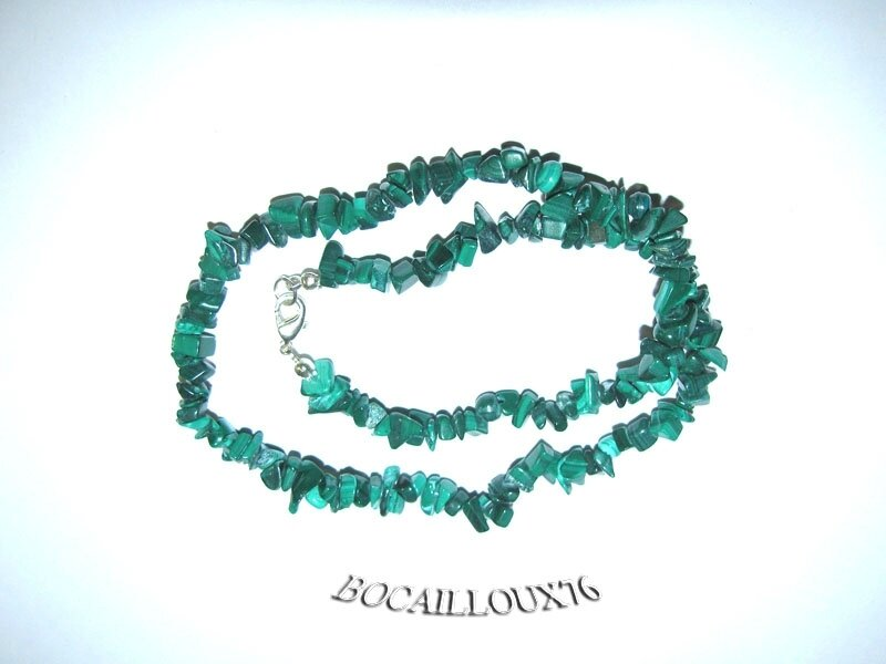 Collier MALACHITE 12 (3)