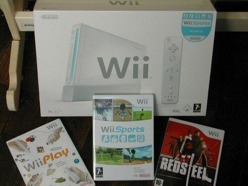 e.1 Wii