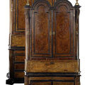 Cabinets from palazzo featured in film the talented mr. ripley to sell at bonhams