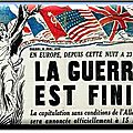 Généathème : 8 mai 1945. n'oublions pas.