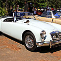 Mg type A 1600 Mk2 convertible (Retrorencard juin 2010) 01