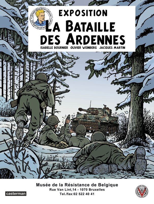 Ardennes_AFFICHE Expo