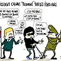 Concours de politesses sino-américaines et l'affaire du dissident chen guangcheng