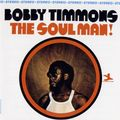 Bobby Timmons - 1966 - The Soul Man! (Prestige)